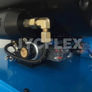 prensadora de mangueras hidraulicas