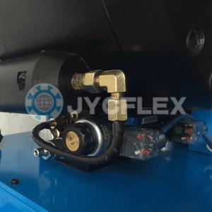 hose crimping machine repair