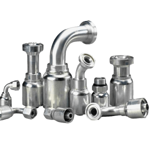 hydraulic fittings and hose suppliers