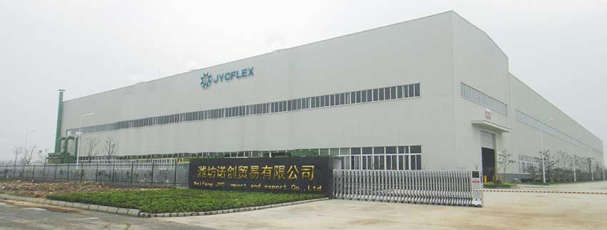 jycflex factory-crimper