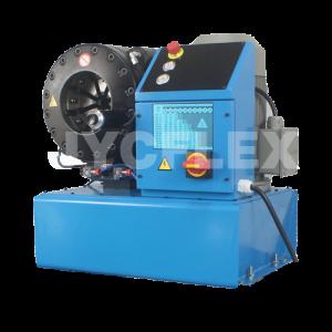 maquina prensa mangueras hidraulicas