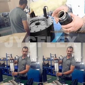 air suspension crimping machine (2)