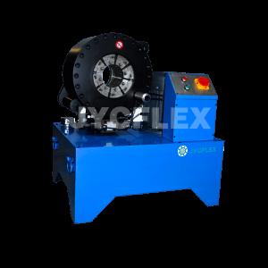 electric air suspension crimping machine