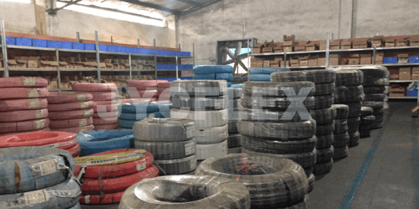 hydraulic hoses sales in stock