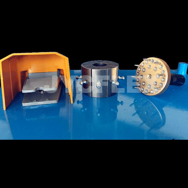 samway hydraulic hose crimping machine