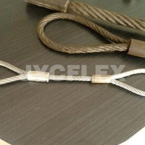 hydraulic wire rope ferrule crimping machine