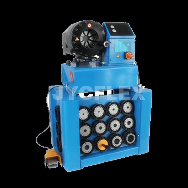 P32 hose crimping machine