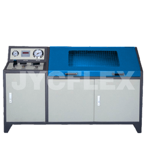 hydraulic hose test bench for sale